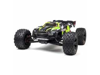 ARRMA 1/5 KRATON 4X4 8S BLX Brushless Speed Monster Truck RTR Groen
