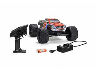 ARRMA Granite Voltage elektro Monster Truck 1:10 RTR rood/zwart