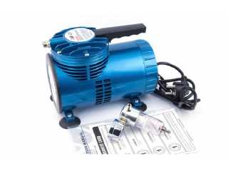 Airbrush compressor AS-06-1