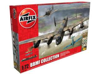 Airfix BBMF Collection - 1:72 bouwpakket