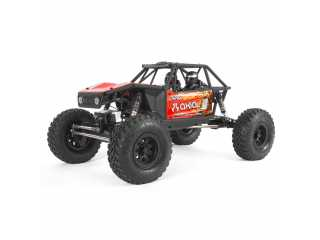 Axial 1/10 Capra 1.9 Unlimited 4WD RTR Trail Buggy Rood