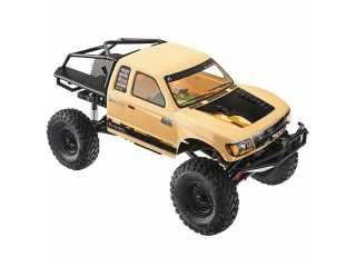 Axial 1/10 SCX10 II Trail Honcho Brushed Rock Crawler 4WD RTR