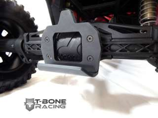Axial Yeti XL - T-Bone Racing Basher diff skid plate