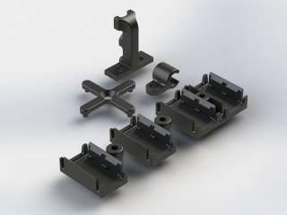 CABLE ROUTING SET - AR320265