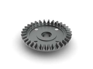 DIFF RING GEAR 32T STRAIGHT (1PC)  - AR310548