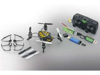 Dromida Kodo camera quadcopter RTF