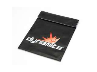 Dynamite LiPo Charge Protection Bag Large - DYN1405