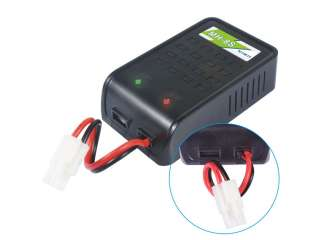 EV-Peak MH-8S 1-8S NiMH Charger