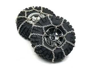 FASTRAX SCALE SNOW CHAINS