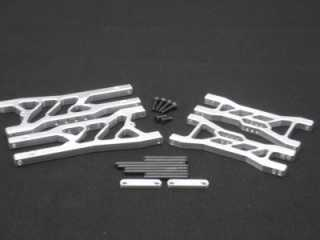 Fastlane Machine Extended Arm Conversion voor Traxxas 1:10