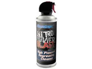 Fastrax Nitro Power Blast Cleaner
