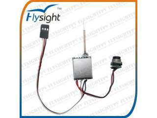 Flysight camera & 200Mw TX zender module