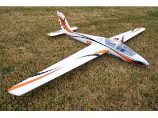 FMS Fox Glider 3000mm PNP