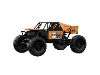 GMADE 1:10 GOM GR01 Rock KIT Crawler