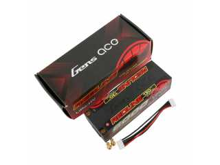 Gens ace Redline Series 6000mAh 15.2V High Voltage 130C/260C 4S1P Lipo Batterij