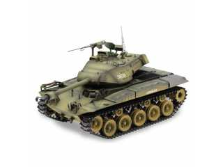 Heng Long Torro Edition RC Tank 1/16 M41 Walker Bulldog Tank BB