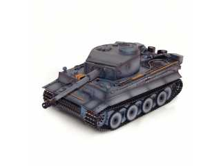 Heng Long Torro Edition RC Tank 1/16 Tiger 1 Early Production Tank BB