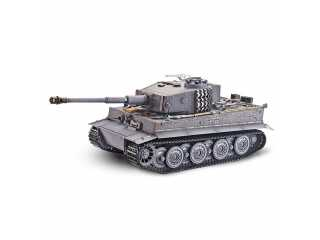 Heng Long Torro Edition RC Tank 1/16 Tiger 1 Late Production Tank BB