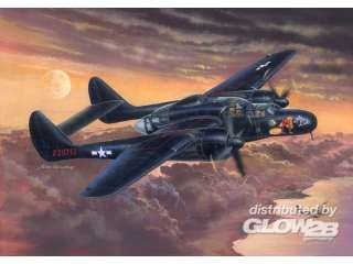 Hobby Boss P-61B Black Widow - 1:32 bouwpakket