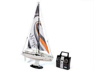 Hobby Engine Premium Label Noble Sail Yacht - 2.4Ghz