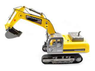 Hobby Engine Premium Label RC Excavator - 2.4Ghz