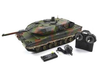 Hobby Engine Premium Label RC Leopard 2A5 Tank - 2.4Ghz