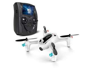 Hubsan X4 FPV Plus quadcopter RTF