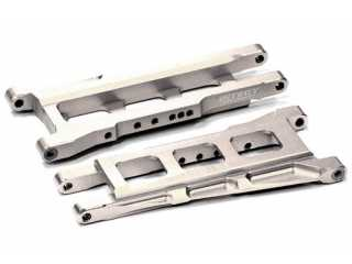 Integy Billet Machined T2 Lower Suspension Arm (2) for 1/10 Stampede 4X4 & Slash 4X4