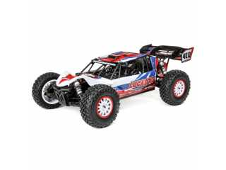 Losi 1/10 Tenacity DB Pro Smart 4WD Desert Buggy Brushless RTR Lucas Oil