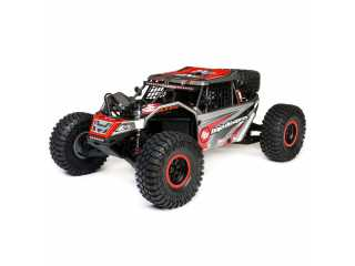Losi 1/6 Super Rock Rey 4WD Brushless Rock Racer RTR with AVC Baja Designs