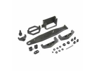 Losi Battery Mount Set: Tenacity Pro - LOS231054