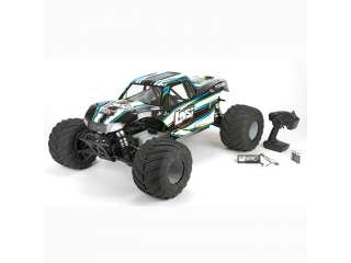 Losi Monster Truck XL 1/5 4WD RTR Black