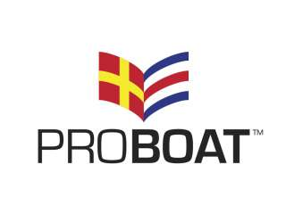 Proboat Hull and Decal Zelos 36 - PRB281040