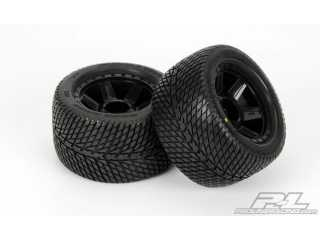Proline Road Rage 3.8 set banden 17mm