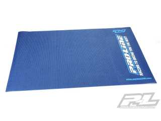 Proline Roll-Up Pit Mat for Proline Enthusiast