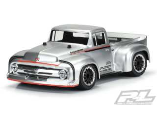 Proline body 1956 Ford F-100 Pro-Touring Street Truck for Slash 2wd, Slash 4x4 & 1:10 Rally