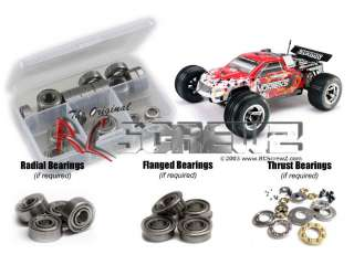 RCScrewZ - Arrma RC Vorteks BL 1:10 Metal Shielded Bearings