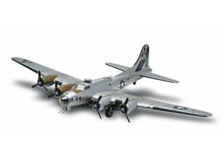 Revell B-17G Flying Fortress in 1:48 bouwpakket