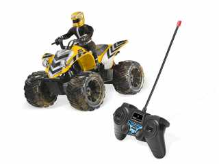 Revell Control Quadbike New Dust Racer afstandbestuurbare auto 27MHz