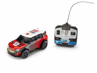 Revell Control Rallye Car Free Runner afstandbestuurbare auto 27MHz