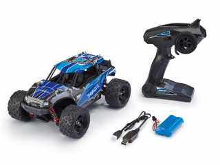 Revell Control X-Treme CROSS THUNDER afstandbestuurbare 1/18 auto 2.4Ghz (50 km/h)