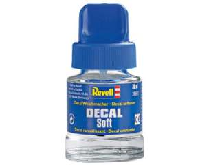 Revell Decal Soft - 30 gram