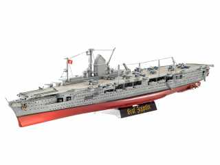 Revell German Aircraft Carrier GRAF ZEPPELIN in 1:720 bouwpakket