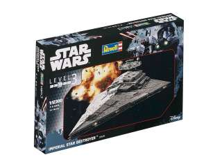 Revell Imperial Star Destroyer in 1:12300 bouwpakket
