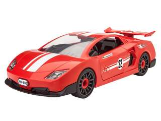 Revell Junior Kit Racing Car Bouwpakket 1:20