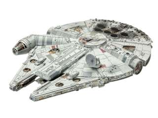 Revell Millennium Falcon in 1:144 bouwpakket Limited Edition