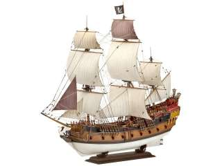 Revell Pirate Ship in 1:72 bouwpakket