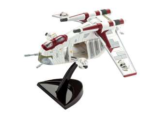 Revell Republic Gunship in 1:172 bouwpakket