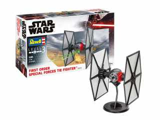 Revell Star Wars Special Forces TIE Fighter 1:35 bouwpakket