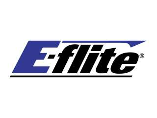 E-Flite Rudder with Hardware P2 - EFL10926